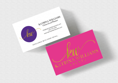 Birmingham Graphic Design Company - C Kinion Design
