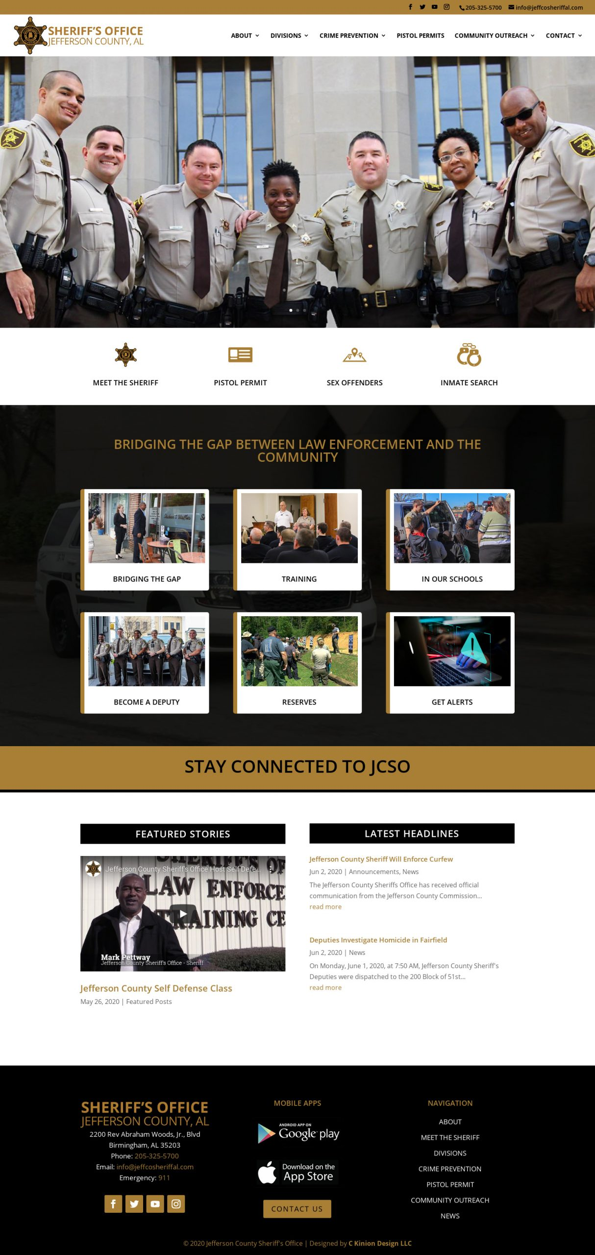 Birmingham-Web-Design-Agency-C-Kinion-Design--Jeff-Co-Sheriff-Department-Full-Page