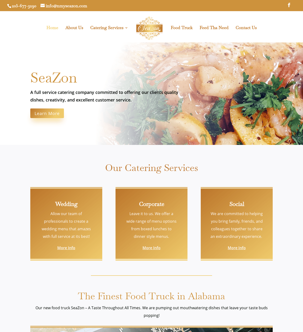 Birmingham-Web-Design-Agency-C-Kinion-Design- SeaZon