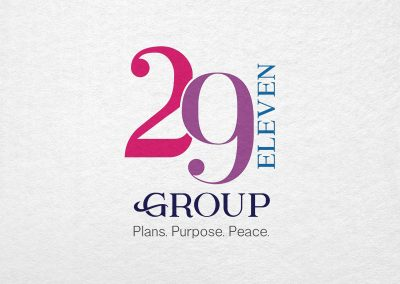 Birmingham-Logo-Design---C-Kinion-Design---2911 Group - Logo 2