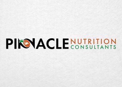 Birimingham-Logo-Design-C-Kinion-Design-Pinnacle-Nutrition-Consultants