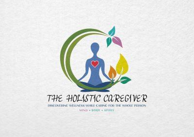 Birmingham-Logo-Design-C-Kinion-Design-The-Holistic-Caregiver-