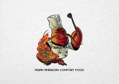 Birmingham-Logo-Design-C-Kinion-Design-The-Wok-Lobster-